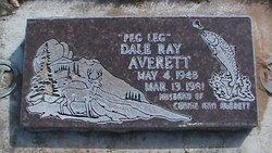Dale Ray Peg Leg Averett