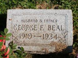 George Franklin Beal