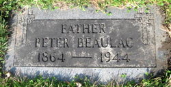 Polydore Peter Beaulac