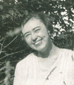 Irene <i>Sullivan</i> Flohr