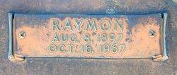 Lee Raymon Anders