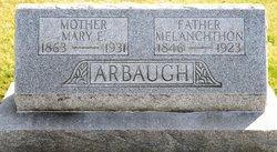 Melanchthon Arbaugh
