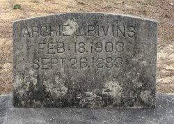 Archie L. Bivins