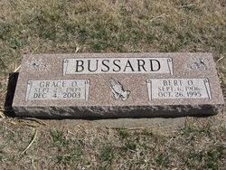 Bert O. Bussard