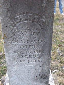 Thomas Elliot Davids