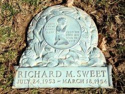 Richard Melvin Sweet