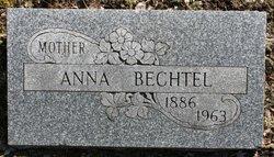 Anna <i>Culp</i> Bechtel