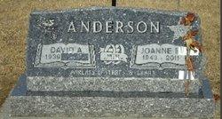 Joanne Anderson