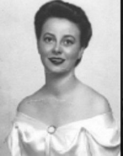 Mabel McClellan <i>Dixon</i> Barbee