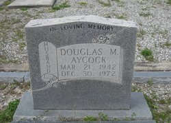 Douglas Aycock