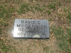David C. McCammon