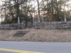 Collabar Cemetery