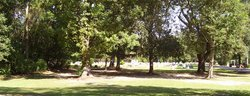 Picayune Cemetery