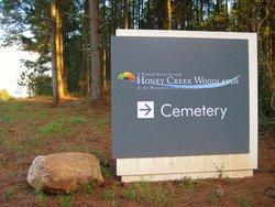 Honey Creek Woodlands Cemetery