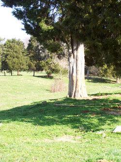 Calhoon Cemetery