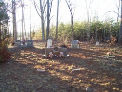 Allen - Earles Cemetery