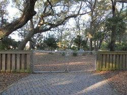 Stoney Cemetery