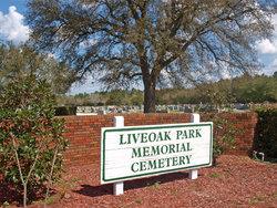 Liveoak Park Memorial Cemetery