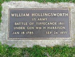 William Hollingsworth