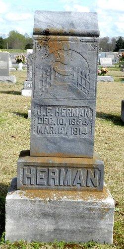 James Franklin Herman