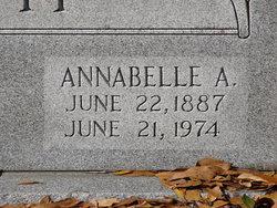 Annabelle <i>Adams</i> Blitch