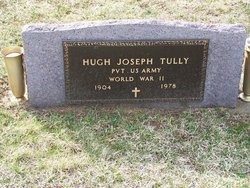 Hugh Joseph Tully