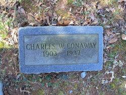 Charles William Conaway