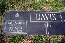 Capt Kevin Victor Davis
