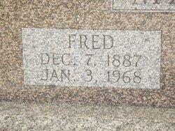 Fred Mixon, Sr