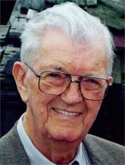 Albert K. Bud Belstra