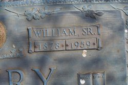 William Autry, Sr