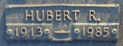 Hubert Riley Todd