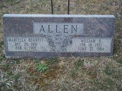 William Randolph Allen