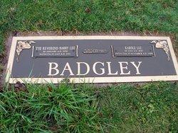 Karole Lee <i>Kapp</i> Badgley