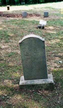 Henry Clay Maxwell