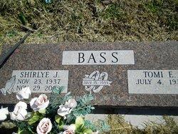 Shirlye Jean <i>Glasgow</i> Bass