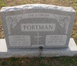 John R. Johnny Portman