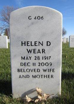 Helen Delyia <i>Flock</i> Wear