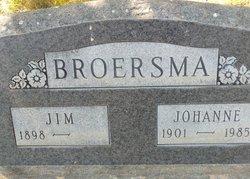 Johanne Broersma