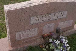 James Pernay Austin