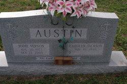 Carolyn <i>Jackson</i> Austin