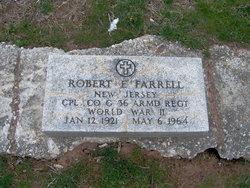 Robert Emmett Farrell, Jr