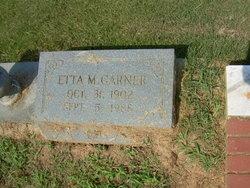 Etta M <i>Garner</i> Lott