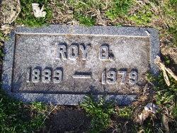 Roy Oliver Bennett