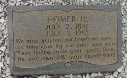 Homer H. Beck