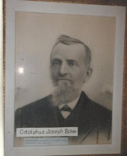 Adolph Joseph Bohn