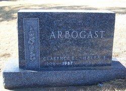 Helen E. <i>Huskamp</i> Arbogast