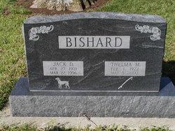 Thelma <i>Shorten</i> Bishard