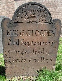 Elizabeth Ogden