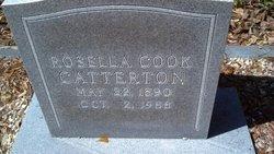 Sarah Rosella <i>Cook</i> Catterton
